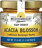 Bienenwirtschaft Acacia Honey, 17.6 Ounce