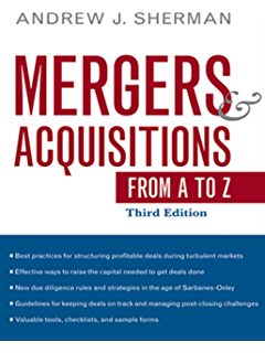 Amazon applied mergers and acquisitions workbook wiley finance mergers and acquisitions from a to z fandeluxe Gallery