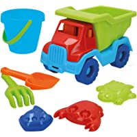 ColorBaby - Set playa Camión y cubo