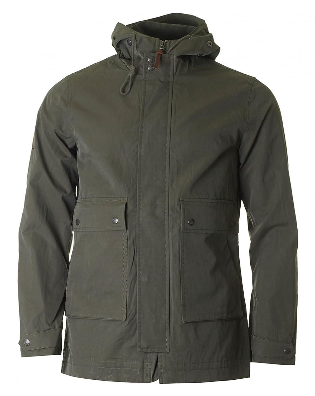 Pretty Green Whitworth Jacket Khaki