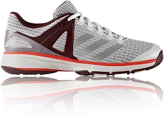 adidas Court Stabil 13 W, Chaussures de Handball Femme