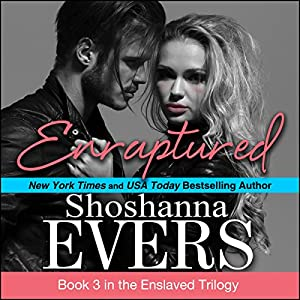 Enraptured Audiobook