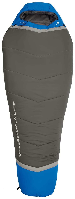 Image of ALPS Mountaineering Aura 0 Degree Mummy Sleeping Bag Sport