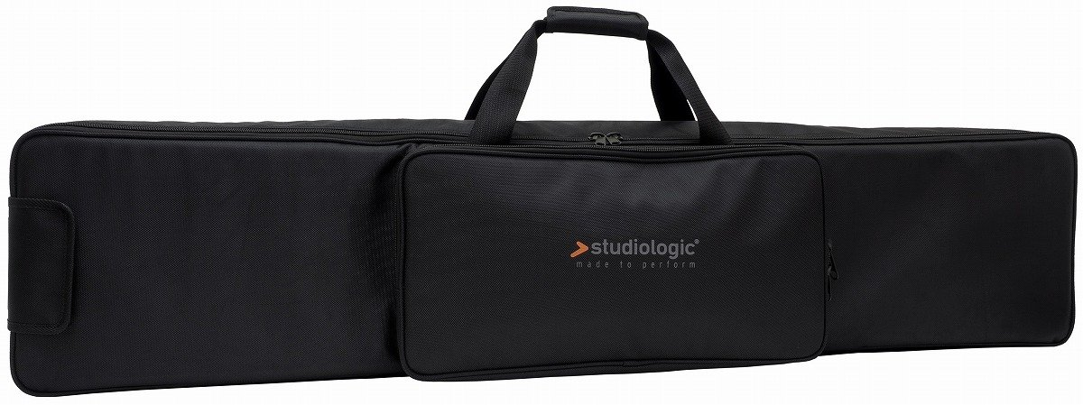 Studiologic スタジオロジック / Numa Compact Gig Bag キャリングソフトケースB079NSZ17D