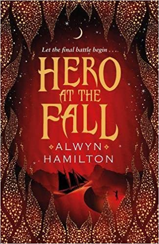 Image result for hero at the fall