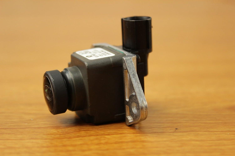 Jeep Grand Cherokee Rear View Camera Mopar OEM Parking Gadgets ...