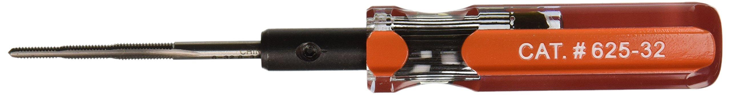 Triple Taps 6-32, 8-32, 10-32 Klein Tools 625-32