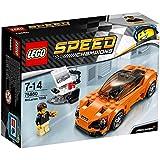 LEGO McLaren 720S Play set