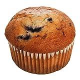 Otis Spunkmeyer Delicious Essentials Wild Blueberry Muffin, 4 Ounce – 24 per case.
