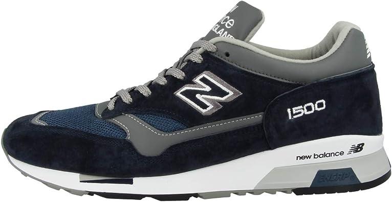 New Balance M1500PNV, Trail Running Shoe Mens, Azul: Amazon.es ...