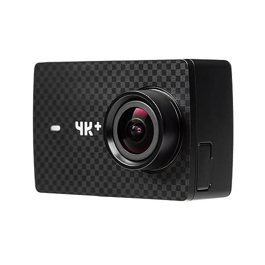 13 opinioni per YI 4K Plus Action Camera con Custodia Subacquea 40 Metri, Videocamera Action Cam