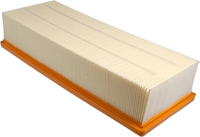 Original mahle//Knecht filtro de aire filtro LX 1211 Air