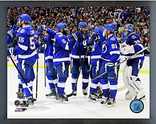 - Tampa Bay Lightning NHL Team Photo (Size: 17