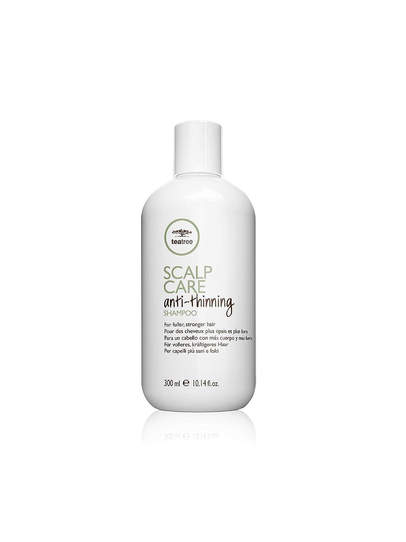 Tea Tree Scalp Care Anti-Thinning Shampoo