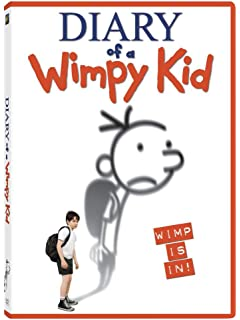 Amazon diary of a wimpy kid 1 3 triple feature rachael harris diary of a wimpy kid solutioingenieria Image collections
