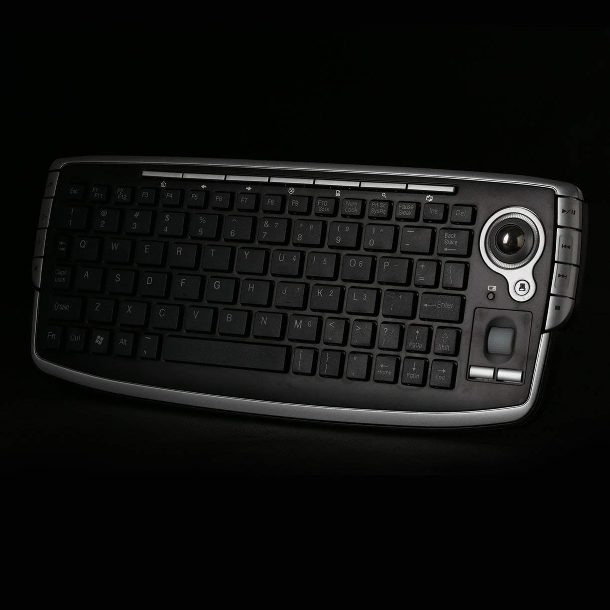 3e5f1cbf664 G13 Mini Keyboard 2.4G Wireless Trackball Keyboard with Mouse and Air Mouse  Combo Set for Home TV Gaming Controller: Amazon.ca: Electronics