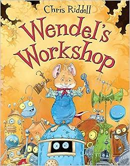 Image result for wendel's workshop
