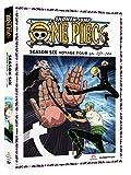 One Piece: Season 6 - Voyage Four