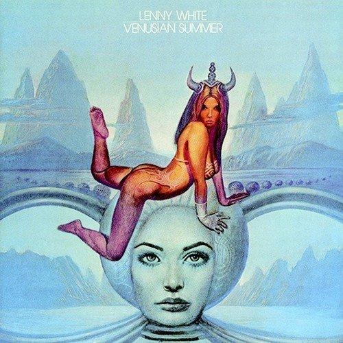 Venusian Summer Remastered - Hot Summer White