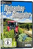 Weinanbau Simulator
