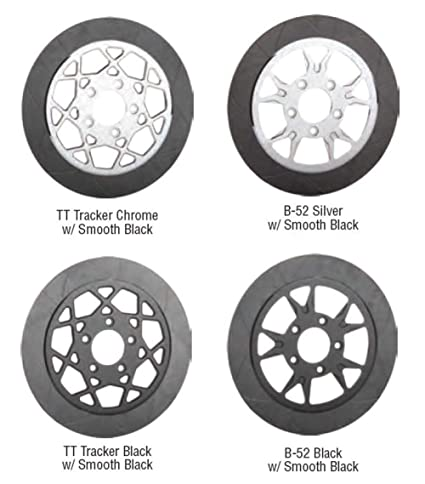 Amazon com: Lyndall Racing Brakes 728-0000 Smooth Cut Friction Rings