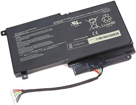 "TOSHIBA SATELLITE L55-A5299 LAPTOP LED LCD Screen 15.6/"" WXGA HD Bottom Right"