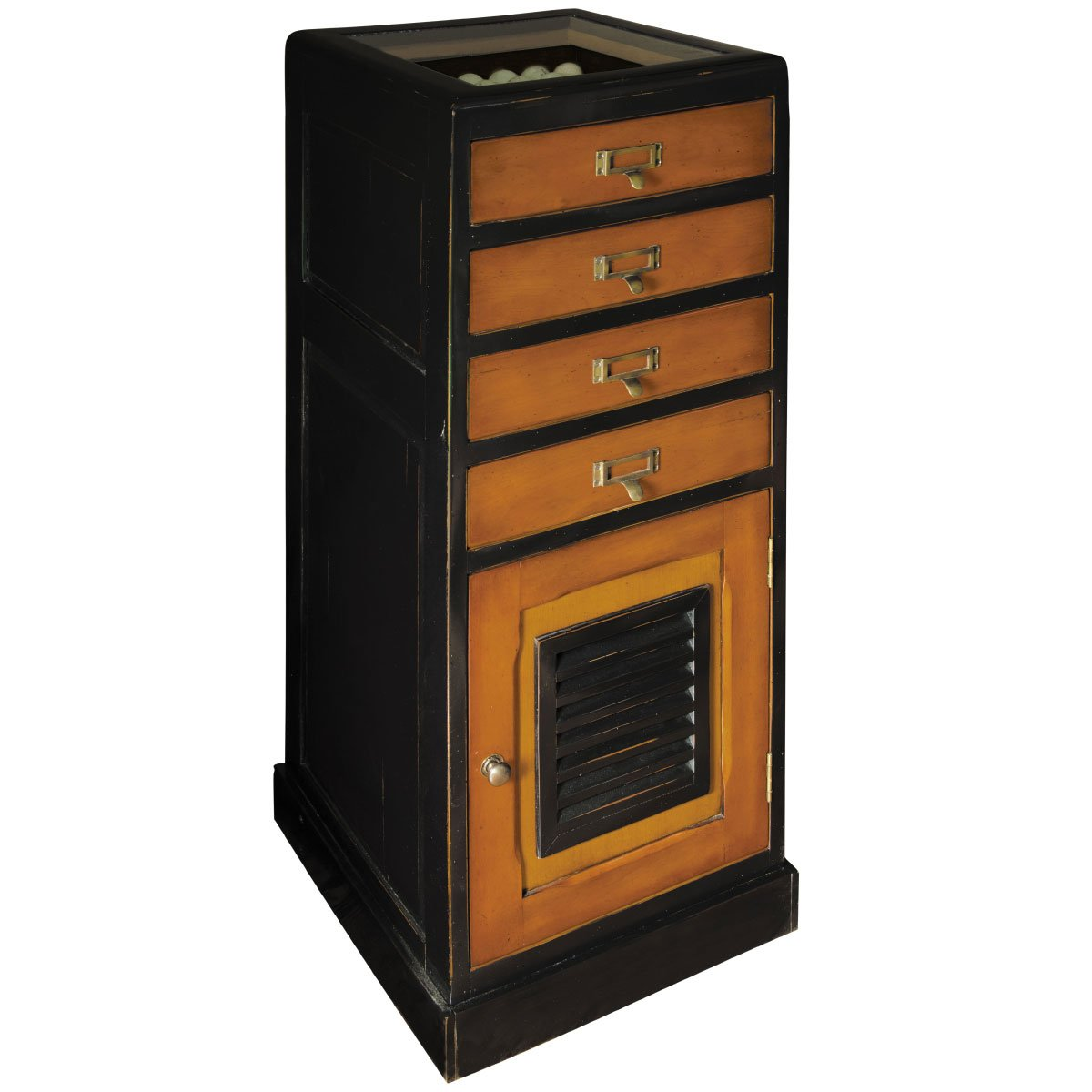Caddie Cabinet by Inviting Home, Inc.