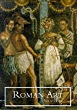 img - for Roman Art book / textbook / text book