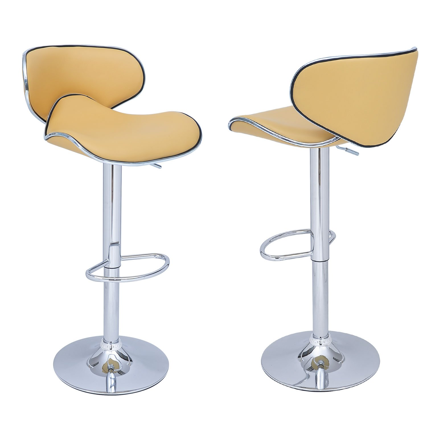 100 The Sora Swivel Counter Stool Bar Stools Upholstery