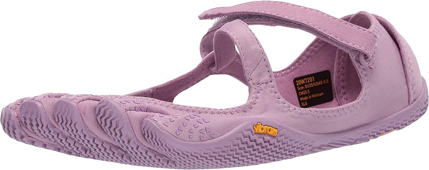 Vibram Five Fingers Women's V-Soul Fitness and Cross Training Yoga Shoe