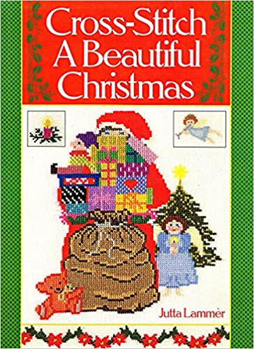 Cross-stitch a Beautiful Christmas