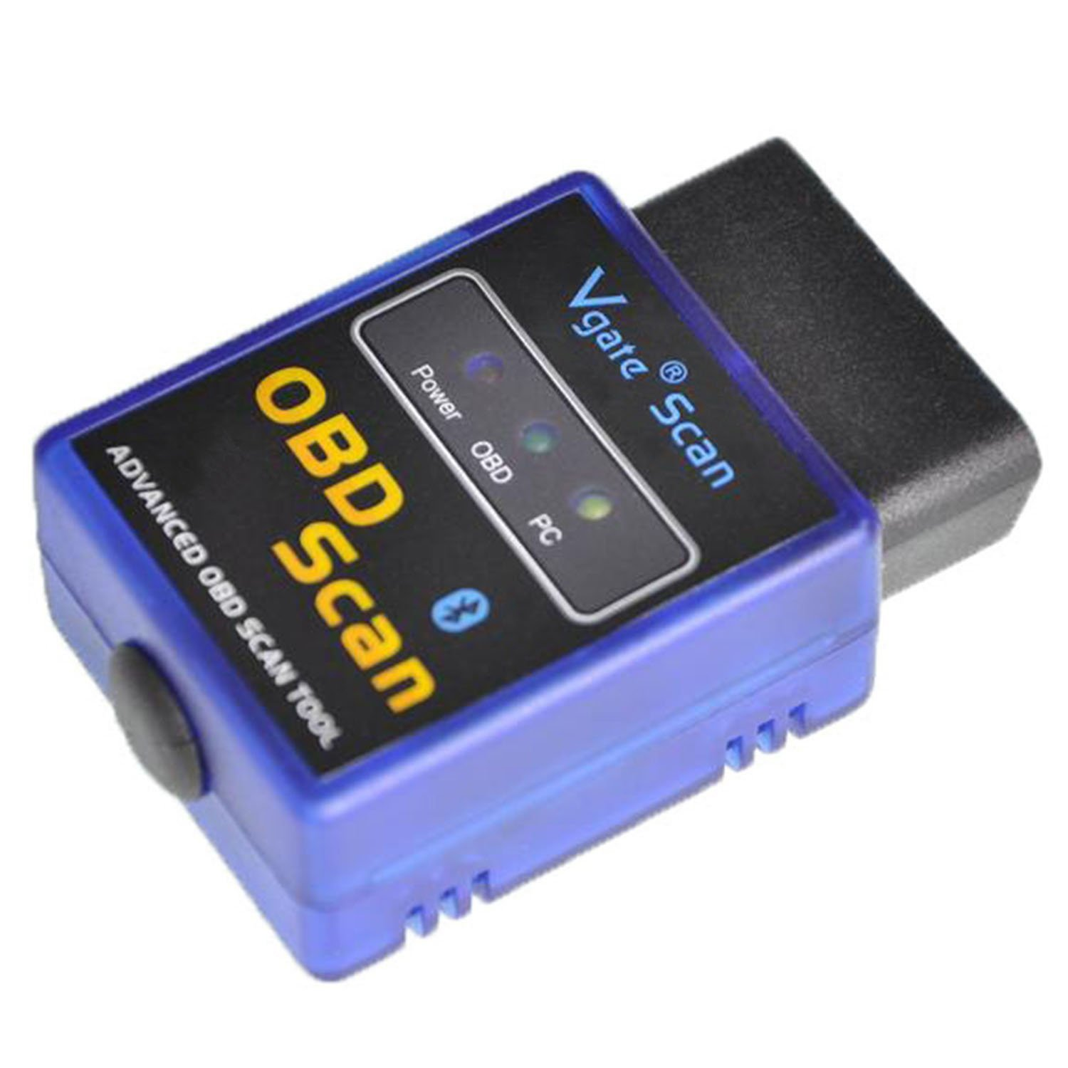 Bluetooth Scan Tool OBD2 OBDII Diagnostic Tools Scanner for Torque Android App Vgatemall