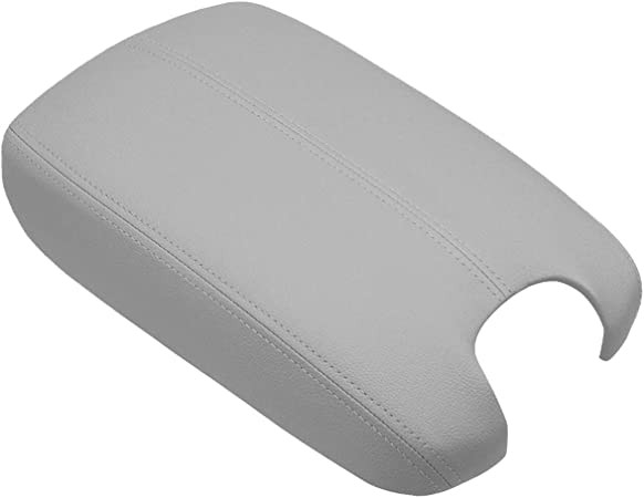 Door Armrest Gray for Accord 08-12 Honda 09 Console Complete Kit Armrest Cover