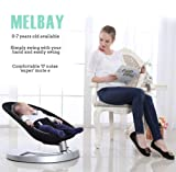 Baby Cradle Rocking Chair Comfort Bed Shaker Bed