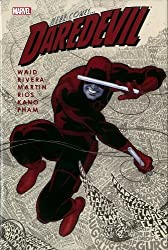 Daredevil by Mark Waid - Volume 1 by Mark Waid, Paolo Rivera (2013) Hardcover