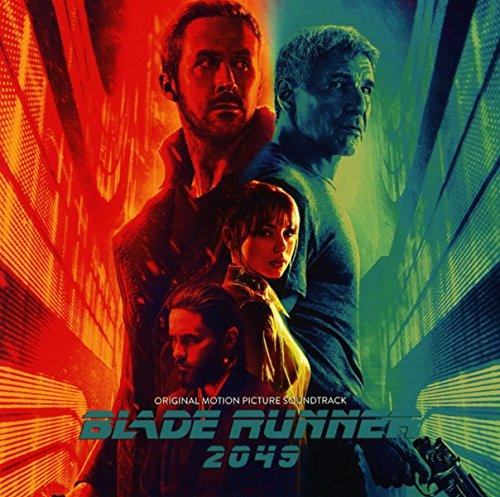 blade runner 2049 soundtrack cd