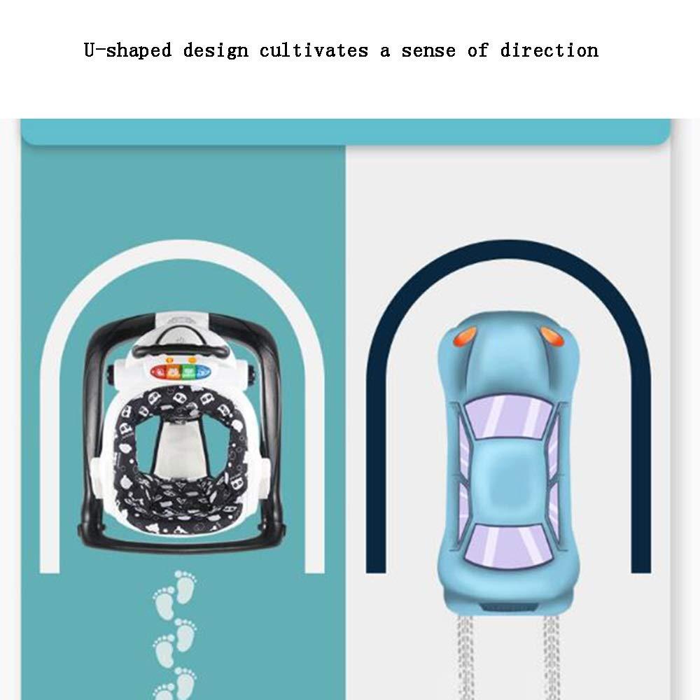 YUMEIGE Andadores Andadores, columna vertebral de 95 grados ...