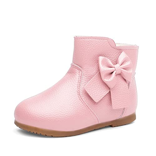 | CIOR Girls Double Fringe Boots Infant Toddler