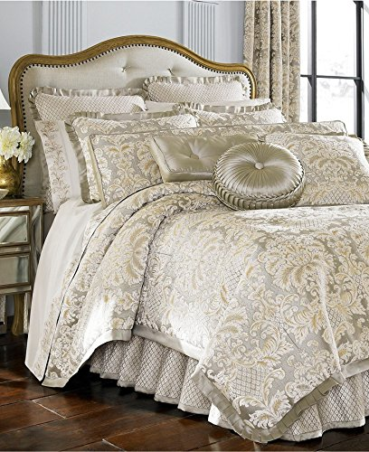 Amazon Com J Queen New York Bedding Alexandria European Sham Home