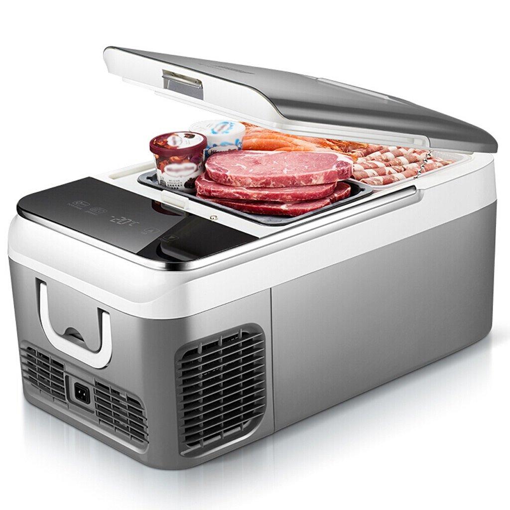 Congelador de refrigerador portátil del compresor del Coche, 12 V ...