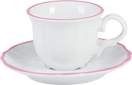 Linea Parisienne Bitossi Home Set 6 Tazze Caff/è Grey