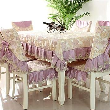 Admirable Amazon Com Zghafbes Fashion Top Grade Dining Table Cloth Inzonedesignstudio Interior Chair Design Inzonedesignstudiocom