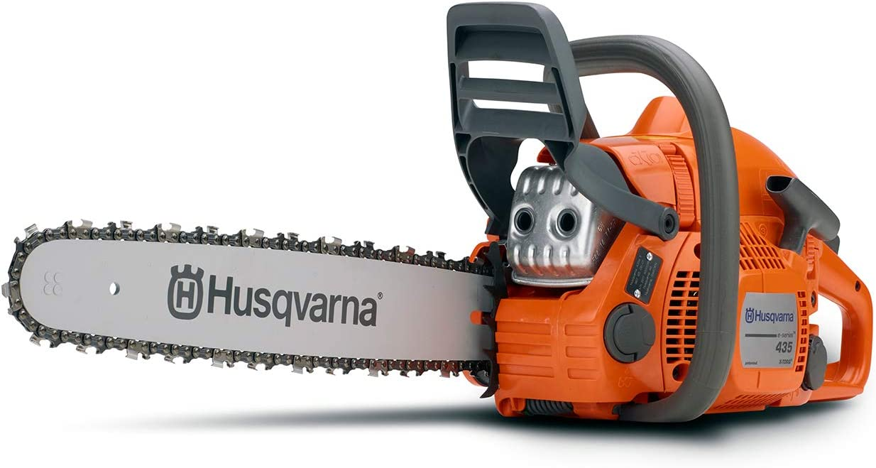 Husqvarna 435e II Review