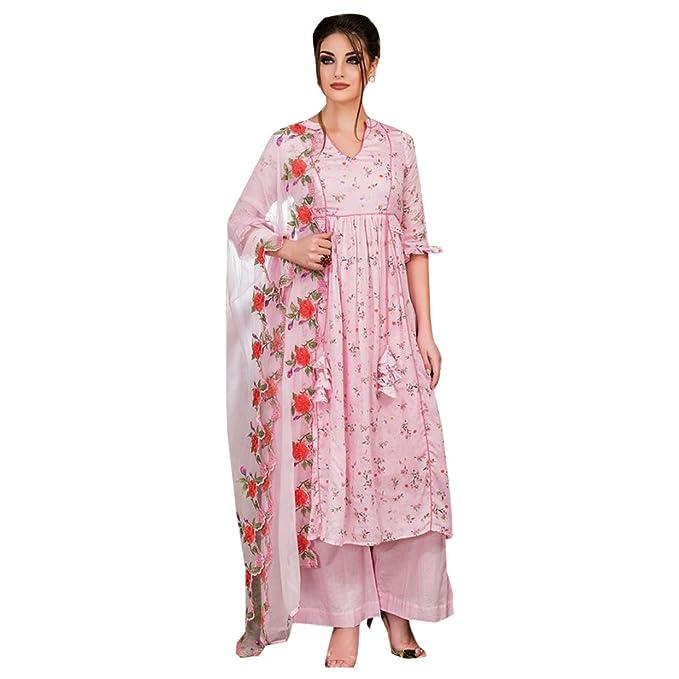 Diseñador Colección Bollywood Placement Straight Kameez ...