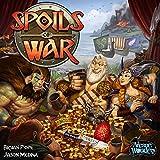 Arcane Wonders Spoils of War Game