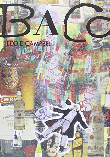 Descargar Libro Baco 4 Eddie Campbell