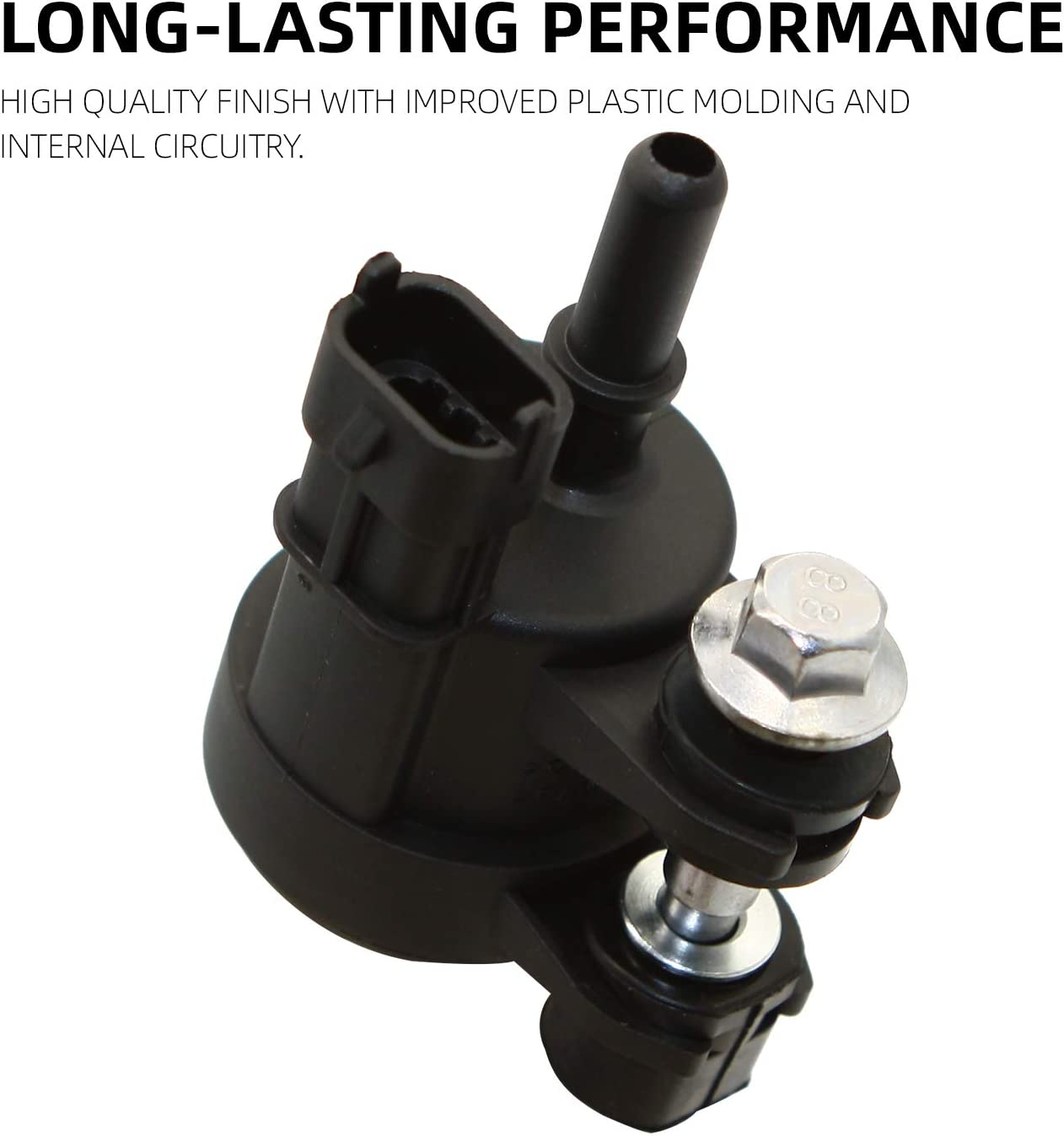 12610560 Vapor Canister Purge Valve Solenoid Fits For GMC Acadia ...