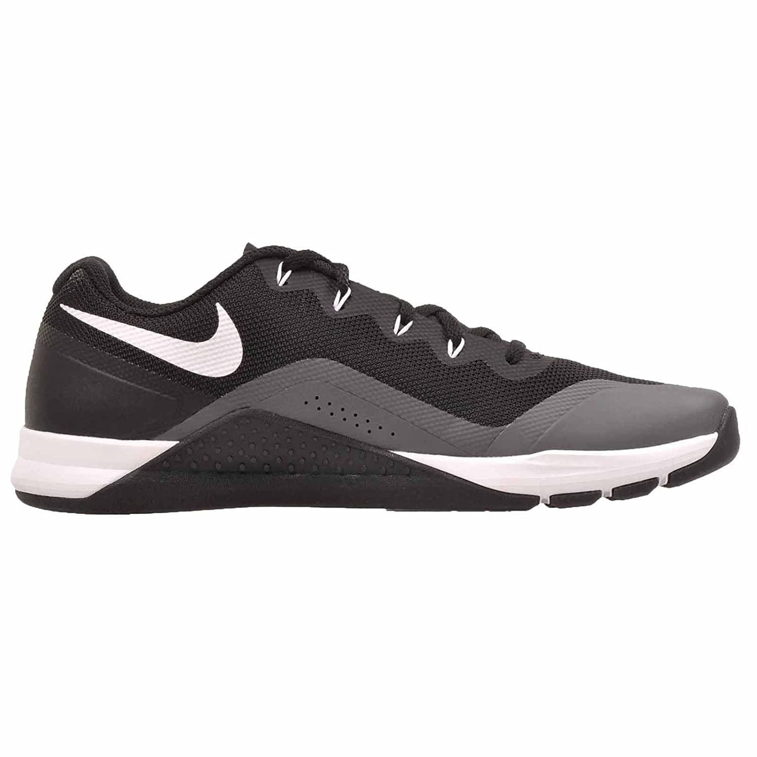 NIKE Women's Metcon B01LPPTM5W Repper DSX Cross Trainer B01LPPTM5W Metcon 5 B(M) US|Black/White/Dark Grey 1 339771