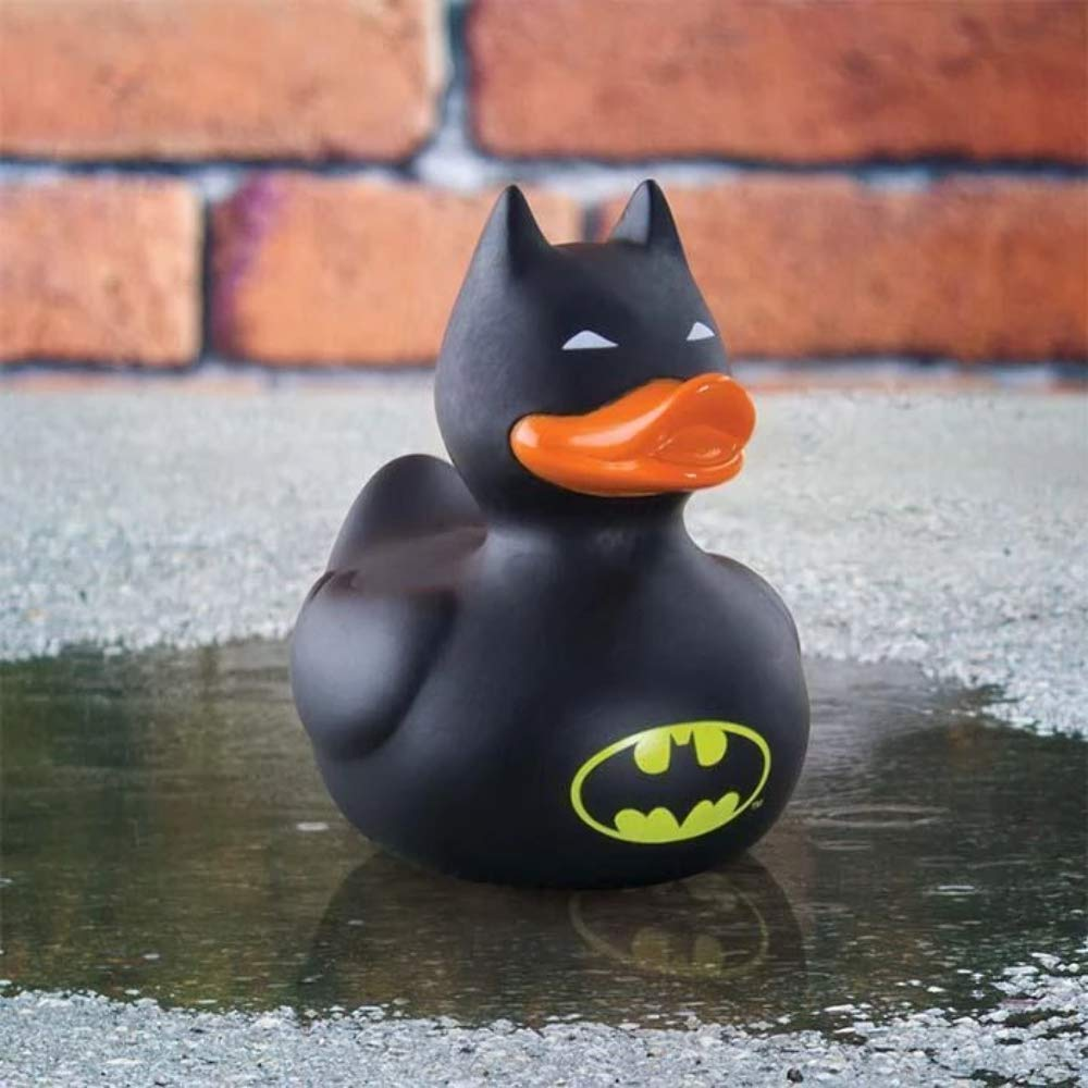 Pato de ba/ño Batman DC Comics PP3630DC