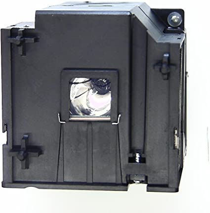 Diamond Lamp for INFOCUS X20 Projector with a Osram bulb inside housing